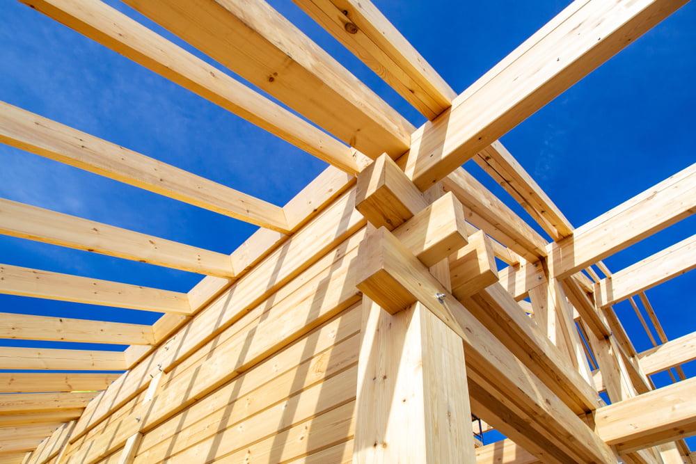 Structural timber Frame Design